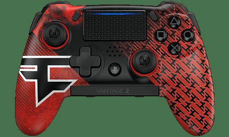 Faze Clan Vantage 2 Controller | Scuf Gaming
