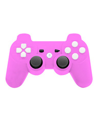 PS3-Conroller-Pinky-front
