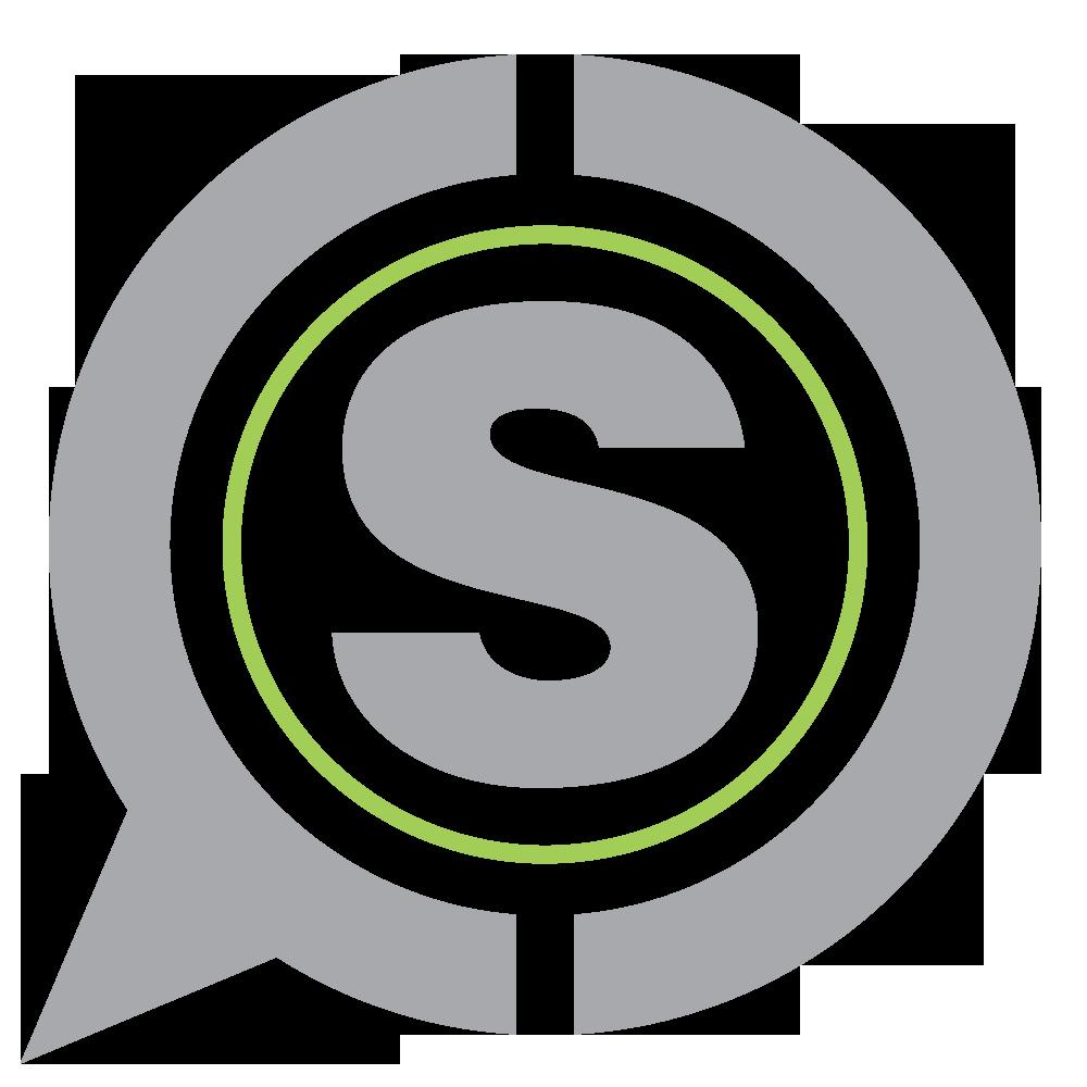 Scuf clear logo