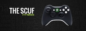 Bakground Facebook the scuf
