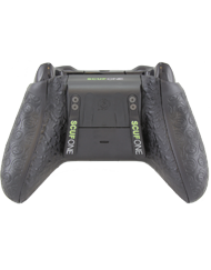 back SCUF ONE FPS