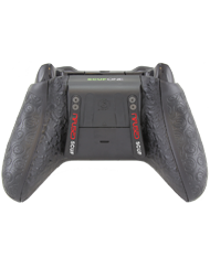 back Infused SCUF ONE