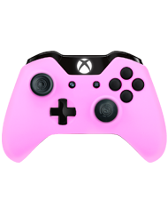 front SCUF ONE PINKY
