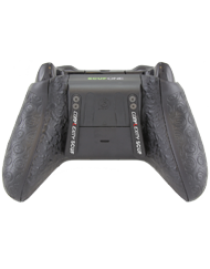 back compLexity SCUF ONE