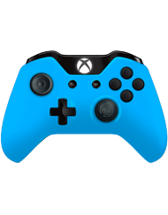 front SCUF ONE SMURF