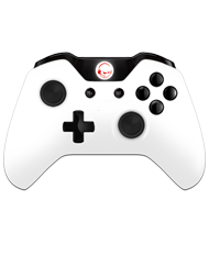 front Infused SCUF ONE