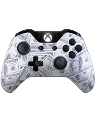front SCUF ONE PAYBACK