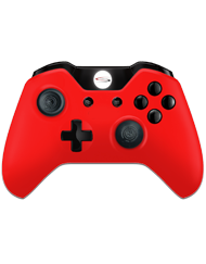 front compLexity SCUF ONE