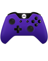 front Strictly Business SCUF ONE