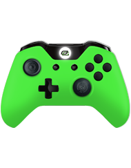 front OpTic SCUF ONE