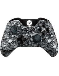 front SCUF ONE Avenged (Ltd 1/2000)