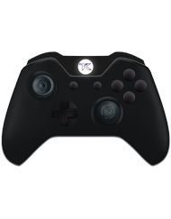 front Kaliber SCUF ONE