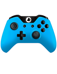 front Killerfish SCUF ONE