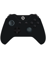 front SCUF ONE STEALTH