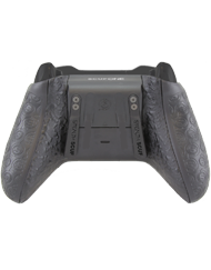 back SCUF ONE STEALTH