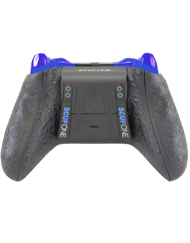 back SCUF ONE Chromatic Blue