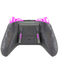 back SCUF ONE Chromatic Pink