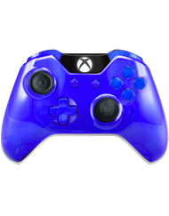 front SCUF ONE Chromatic Blue