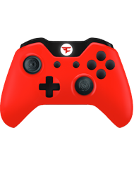 front FaZe SCUF ONE