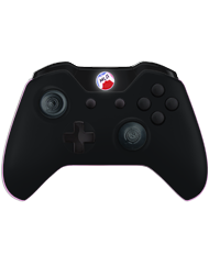 front MLG PRO SCUF STEALTH