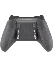back MLG PRO SCUF STEALTH