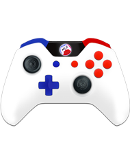 front MLG PRO SCUF