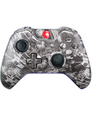 front Wicked SCUF ONE