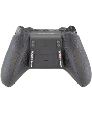 back Wicked SCUF ONE