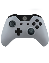 front SCUF ONE FPS Precision