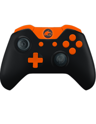 front Denial SCUF ONE