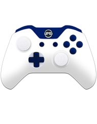 front UMG SCUF ONE