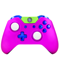 front Pamaj SCUF ONE