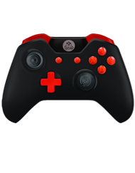 front FeaR SCUF ONE