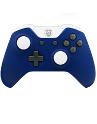 front JusTus SCUF ONE