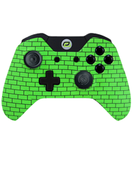 Optic-GreenWall