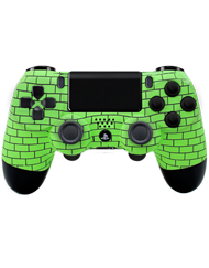OpticGreenwall