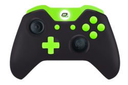 optic scuf one stealth