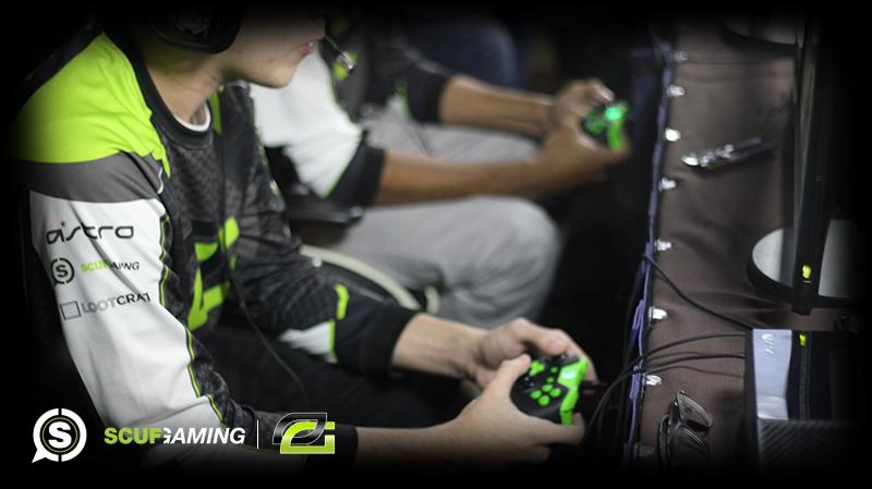 Optic nadeshot