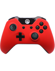 front Elevate SCUF ONE