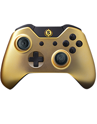 front SCUF ONE Champ