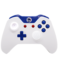 front Prophecy SCUF ONE