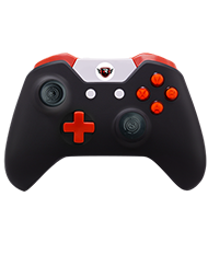 front RISE SCUF ONE