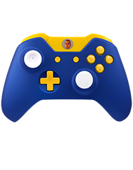 front ChaosX SCUF ONE