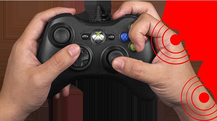 Xbox 360 hybrid safety