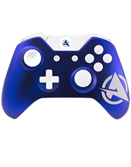 front Ali A SCUF ONE