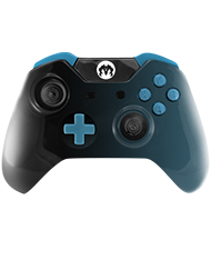 front Final Boss SCUF ONE