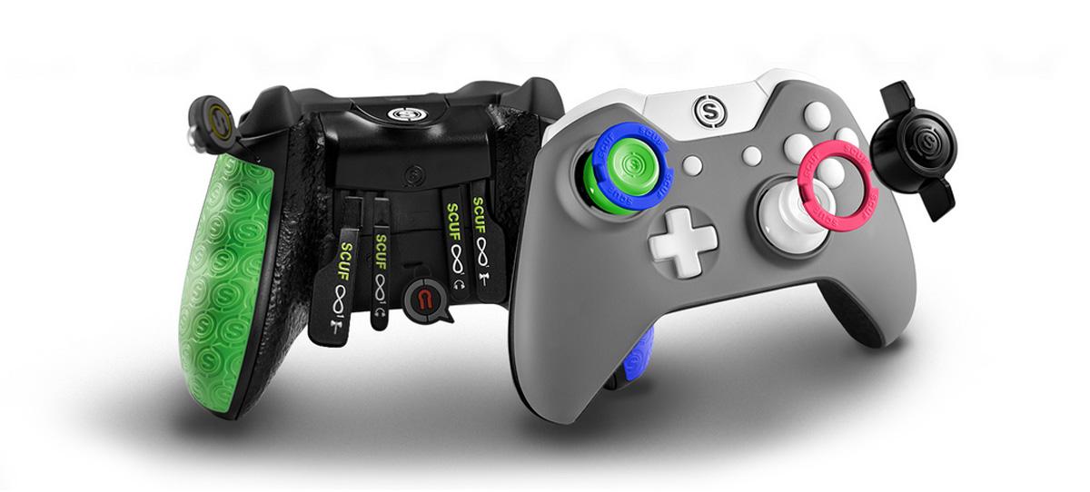 SCUF Infinity1 Custom Xbox Controller
