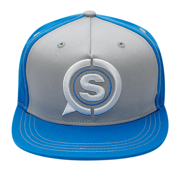 Blue-Gray-SCUF-Hat