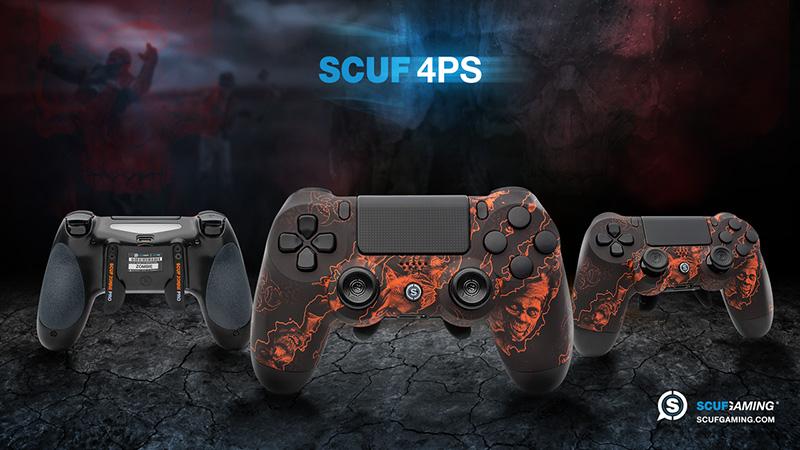 4ps zombie v1
