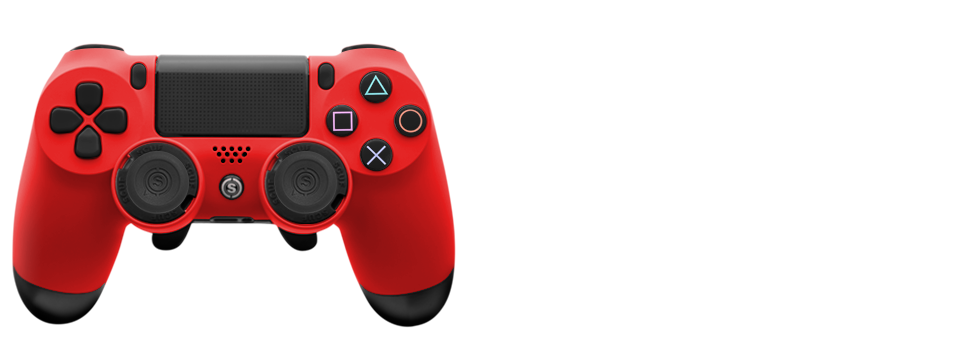 Scuf Gaming Build Your Own Xbox One